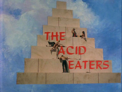 The Acid Eaters (Byron Mabe 1968)