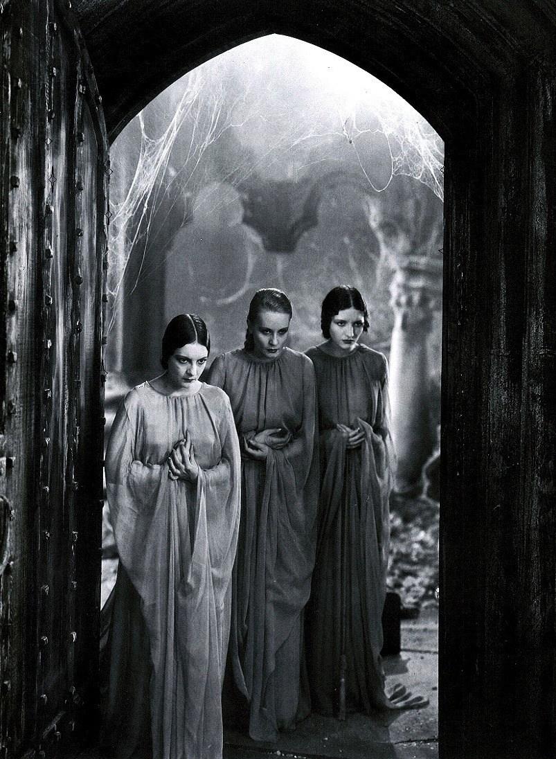Brides of Dracula - 1931