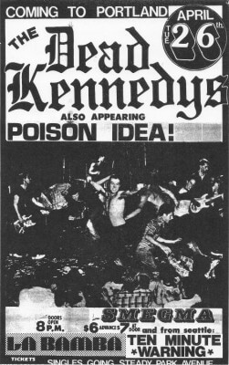 dead-kennedys- poison-idea-flyer
