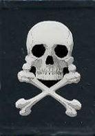 Cpt. Harlock's Skull