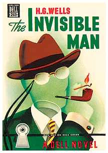 Well's Invisible Man