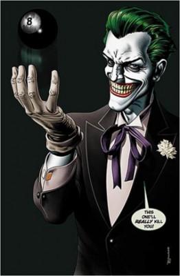 The Joker - 8