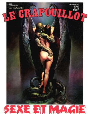 Le Crapouillot, nouvelle série, no 78 : Sexe et magie