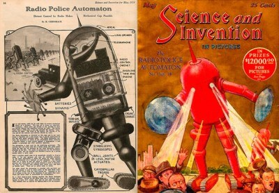radio-police-automaton