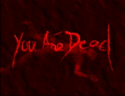You Are Dead - Resident Evil