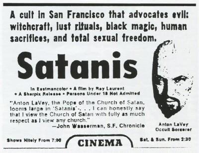 Satanis