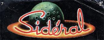 Sidéral