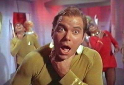 Star Trek, argh