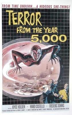 Terror 5000
